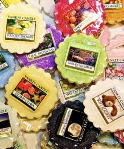 Home Fragrances & Tarts